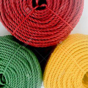 Nylone Rope 3 mm X 1000 Meter