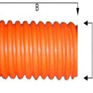HDPE-CD Corrugated Coupling