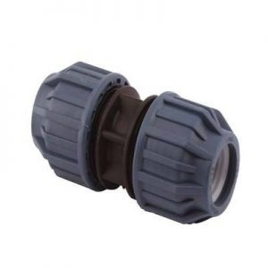 Coupling HDPE – Thread type 25MM