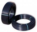 HDPE PE100 MINI-DUCT, FULL BLACK, 20/16.2 MM