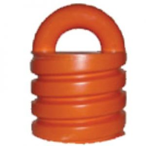 HDPE-CD End Cap