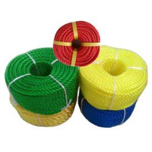 Nylone Rope 6 mm X 500 Meter