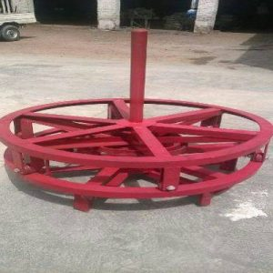 Drum Roller for 14/20/32mm duct
