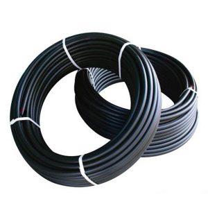 HDPE PE100 Mini-Duct, Full Black, 32/28.2 mm