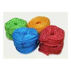 Nylone Rope 6 mm X 1000 Meter