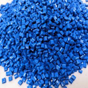 Masterbatch Blue